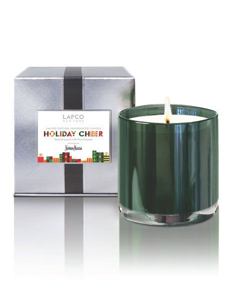 Lafco Holiday Cheer Candle, 15.5 oz./ 440 g