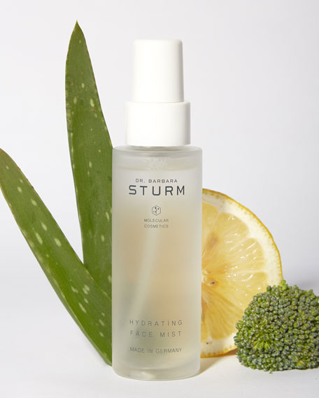 Image 3 of 5: Dr. Barbara Sturm 1.7 oz. Hydrating Face Mist