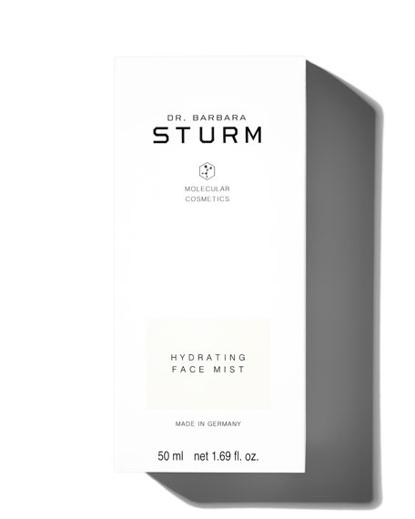Image 5 of 5: Dr. Barbara Sturm 1.7 oz. Hydrating Face Mist