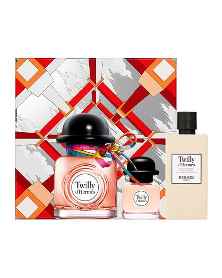 Hermès Twilly d'Herm&#232s gift set, Eau de Parfum