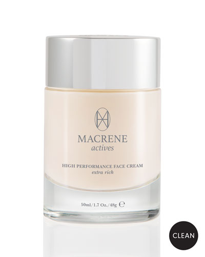 High Performance Face Cream - Extra Rich  1.7 oz./ 50 mL