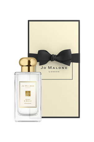 Jo Malone London 3.4 oz. Poppy and Barley Cologne