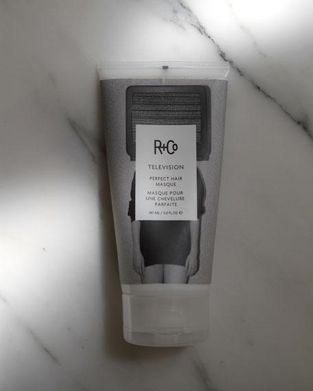 R+Co Television Perfect Hair Masque, 5 oz.