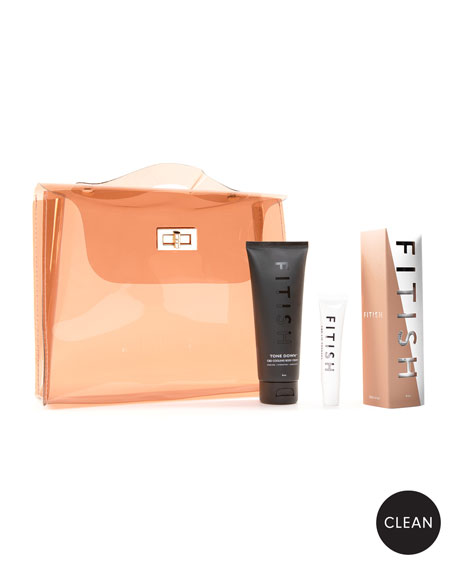 Fitish NM Exclusive CBD Holiday Set
