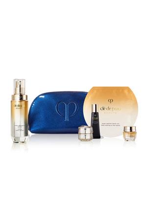 Cle de Peau Beaute Supreme Lift Collection ($476 Value)