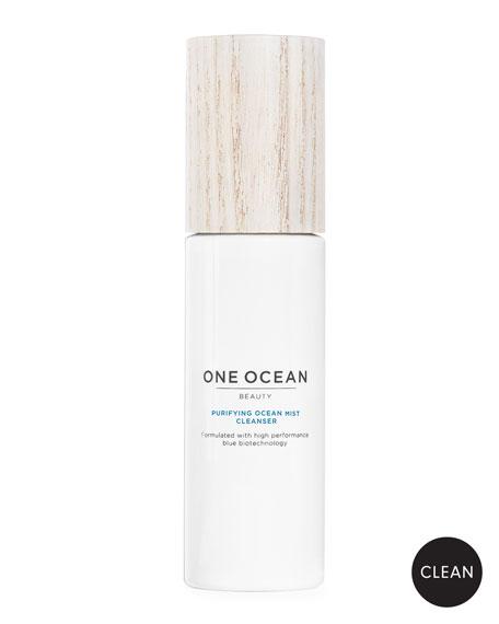 One Ocean Beauty Purifying Ocean Mist Cleanser, 3.4 oz./ 100 mL