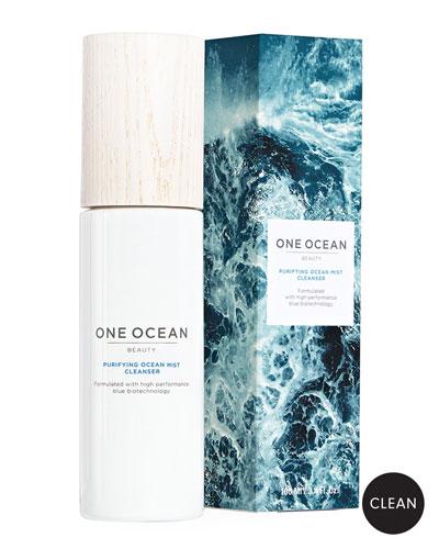 Purifying Ocean Mist Cleanser  3.4 oz./ 100 mL