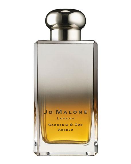 Jo Malone London Beauty GARDENIA AND OUD ABSOLU, 3.4 OZ./ 100 ML