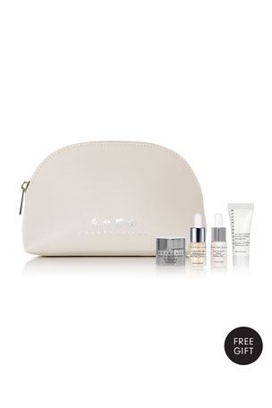 Chantecaille Yours with any $300 Chantecaille Purchase