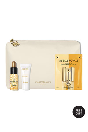 Guerlain Yours with any $200 Guerlain Purchase