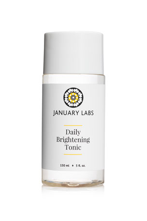 January Labs 5 oz. Daily Brightening Tonic