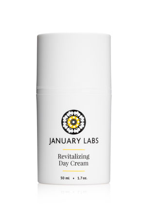 January Labs 1.7 oz. Revitalizing Day Cream