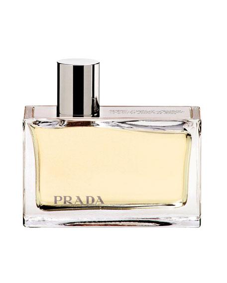Prada Amber Pour Femme Eau de Parfum, 2.7oz