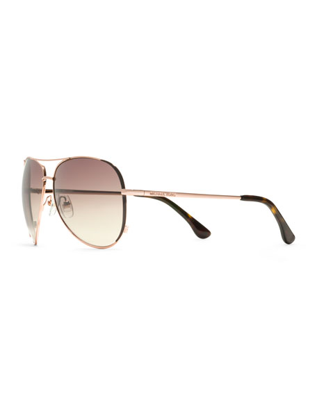 Sicily Aviator Sunglasses