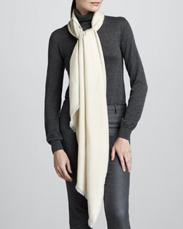 Loro Piana Dream Shimmer Stole