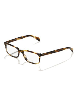 Oliver Peoples Denison Fashion Glasses, Coco
