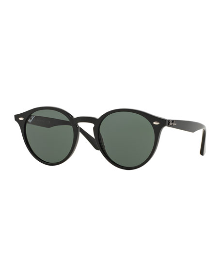 ray ban round eye sunglasses  ray banround plastic sunglasses