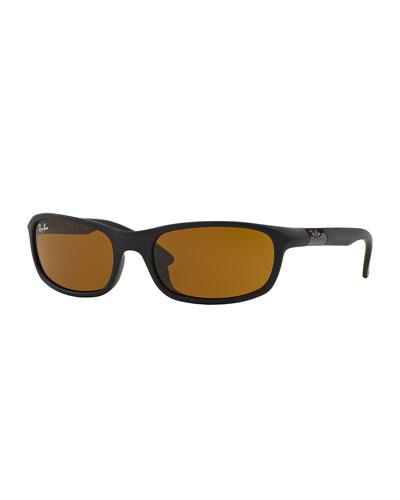 Children's Wrap Sunglasses