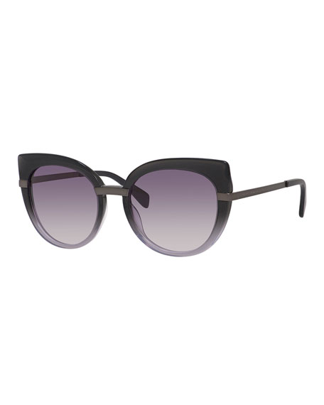 Marc Jacobs Cat Eye Sunglasses  marc by marc jacobs cateye sunglasses