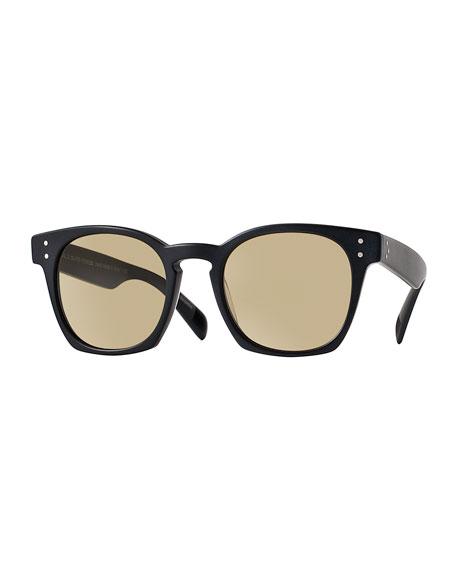 Byredo Photochromic Square Sunglasses