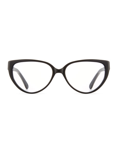 Cannes Cat-Eye Optical Frames