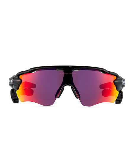 Radar® Pace™ Voice-Activated Sunglasses, Black
