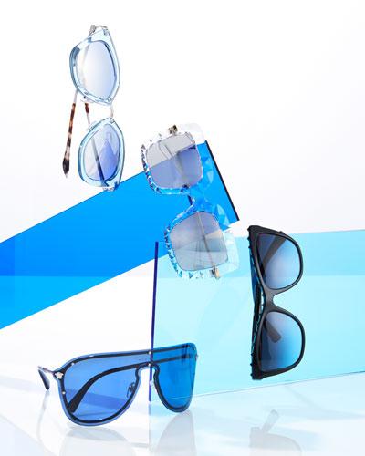 4b067d69a3b Designer Sunglasses for Women at Neiman Marcus