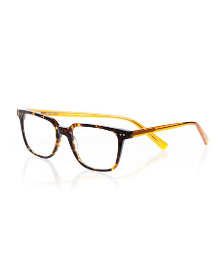 Eyebobs C Suite Square Acetate Reading Glasses