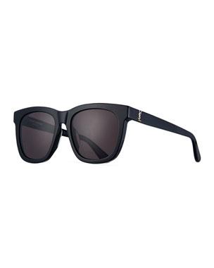 6a01a722 Saint Laurent Sunglasses & Jewelry at Neiman Marcus