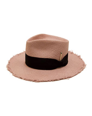 747c80f3b040e Designer Women s Hats at Neiman Marcus