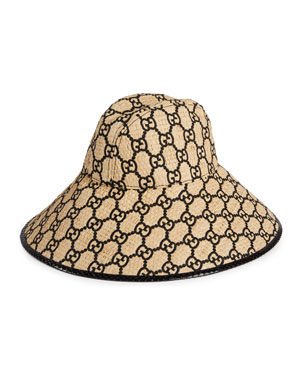 27b5fbf49 Designer Women's Hats at Neiman Marcus