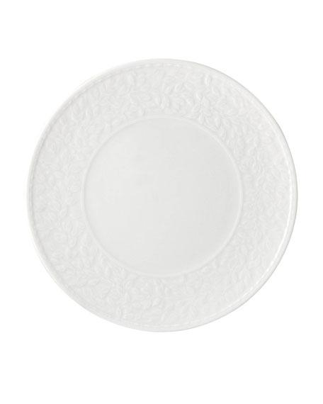 Bernardaud Louvre Coup Dinner Plate