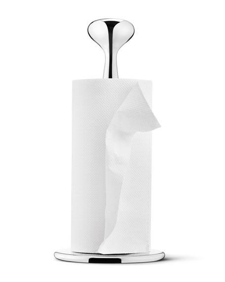 Georg Jensen Alfredo Paper Towel Holder
