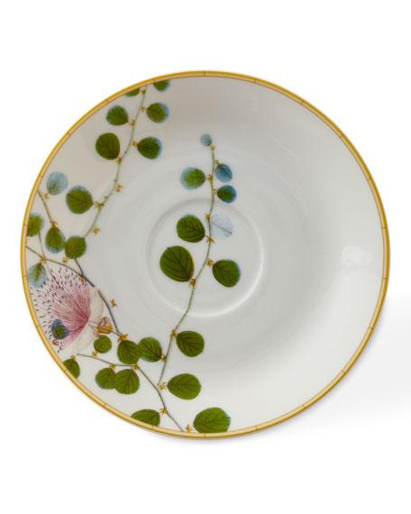 Bernardaud Jardin Indien Salad Plate and Matching Items