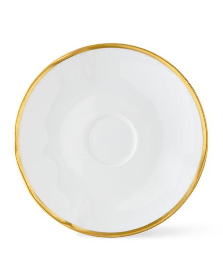 Simply Elegant Saucer