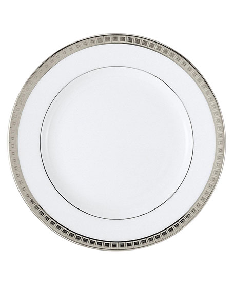 Athena Platinum Bread & Butter Plate