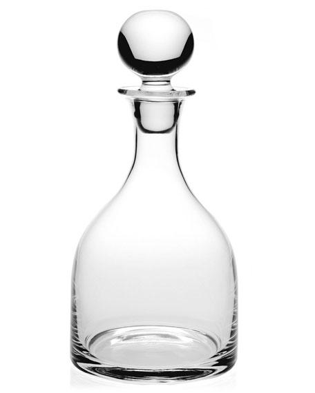 Classic Decanter Bottle