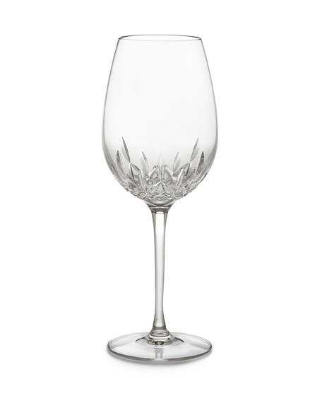 Waterford Crystal Lismore Essence Goblet