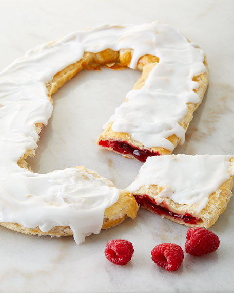 Three Kringle, For 48 People