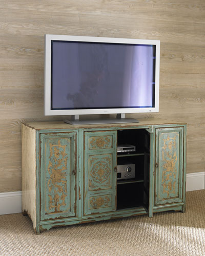 Zoia Entertainment Console