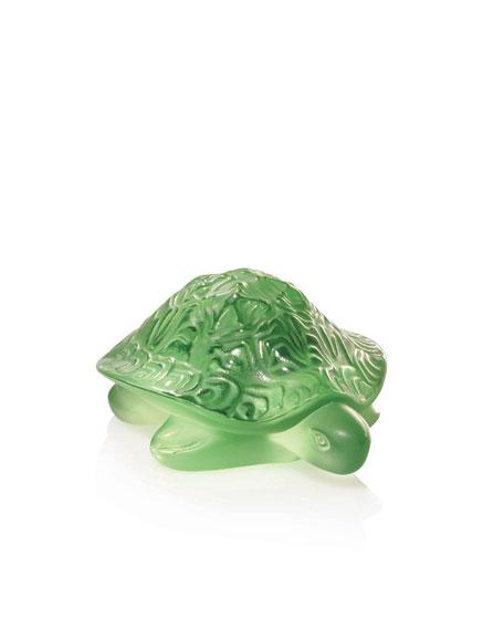 Green Sidonie Turtle