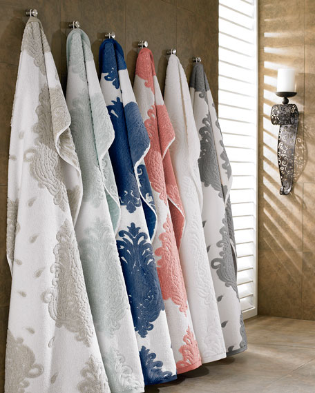 ROMA BATH TOWEL 30X54