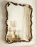 "Image 1 of 3: ""Chippendale"" Mirror"