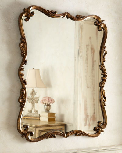 """""""Chippendale"""" Mirror"""