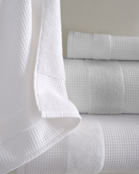 Kassatex Hotel Face Cloth