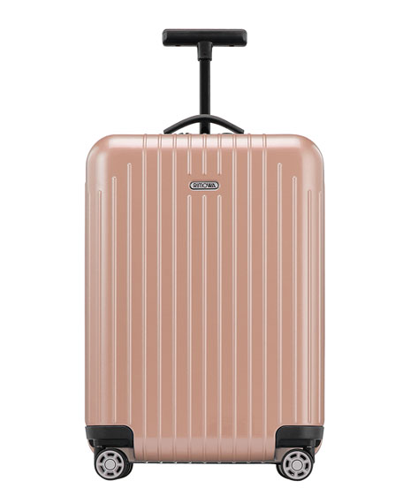 Salsa Air Pearl Rose Cabin Multiwheel Luggage