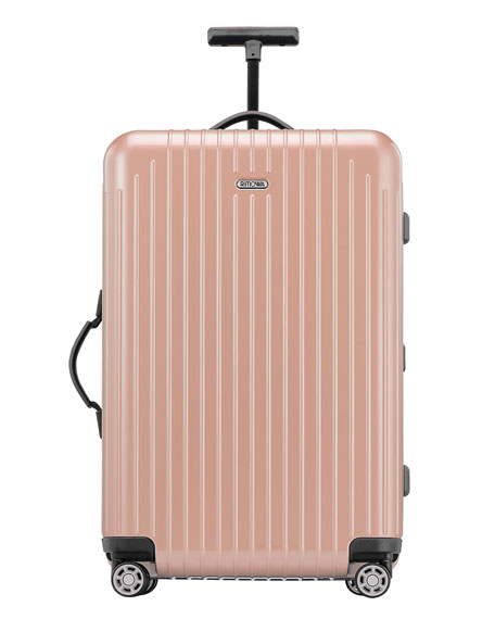 Rimowa North America Salsa Air Pearl Rose Hardside