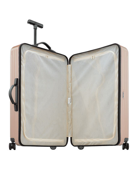 "Salsa Air Pearl Rose 29"" Multiwheel Luggage"