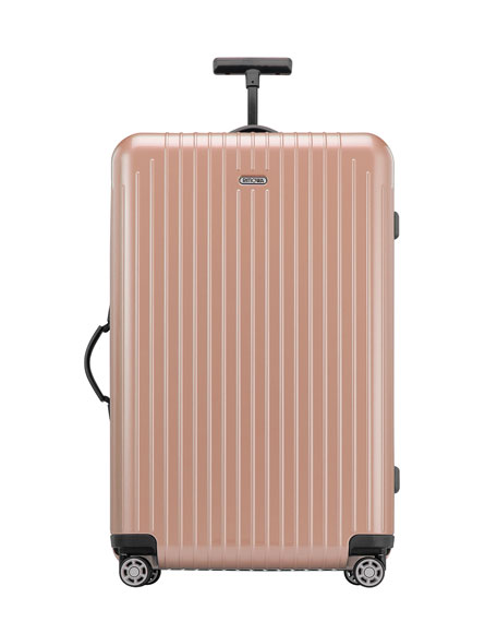 "Salsa Air Pearl Rose 30"" Multiwheel Luggage"