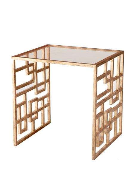 """""""Eileen"""" Side Table"""